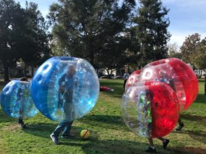 bubble football,nubble soccer