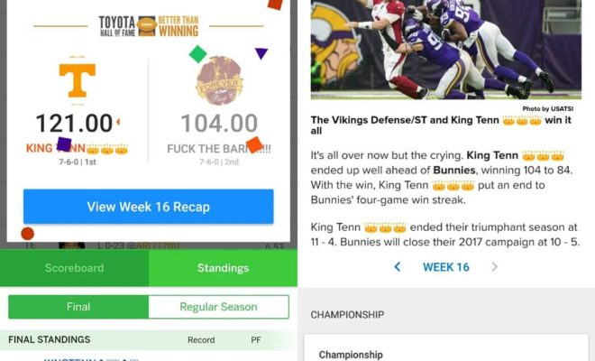 best fantasy football player of all time