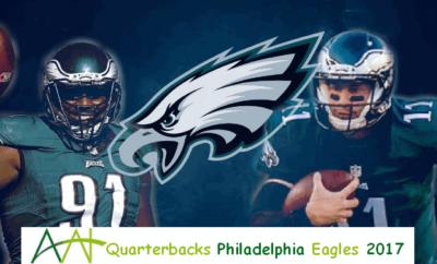 Philadelphia Eagles 2017