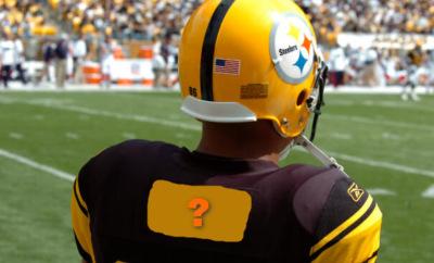 Pittsburgh Steelers depth chart