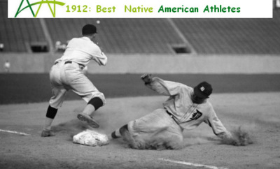 best Native American Athletes