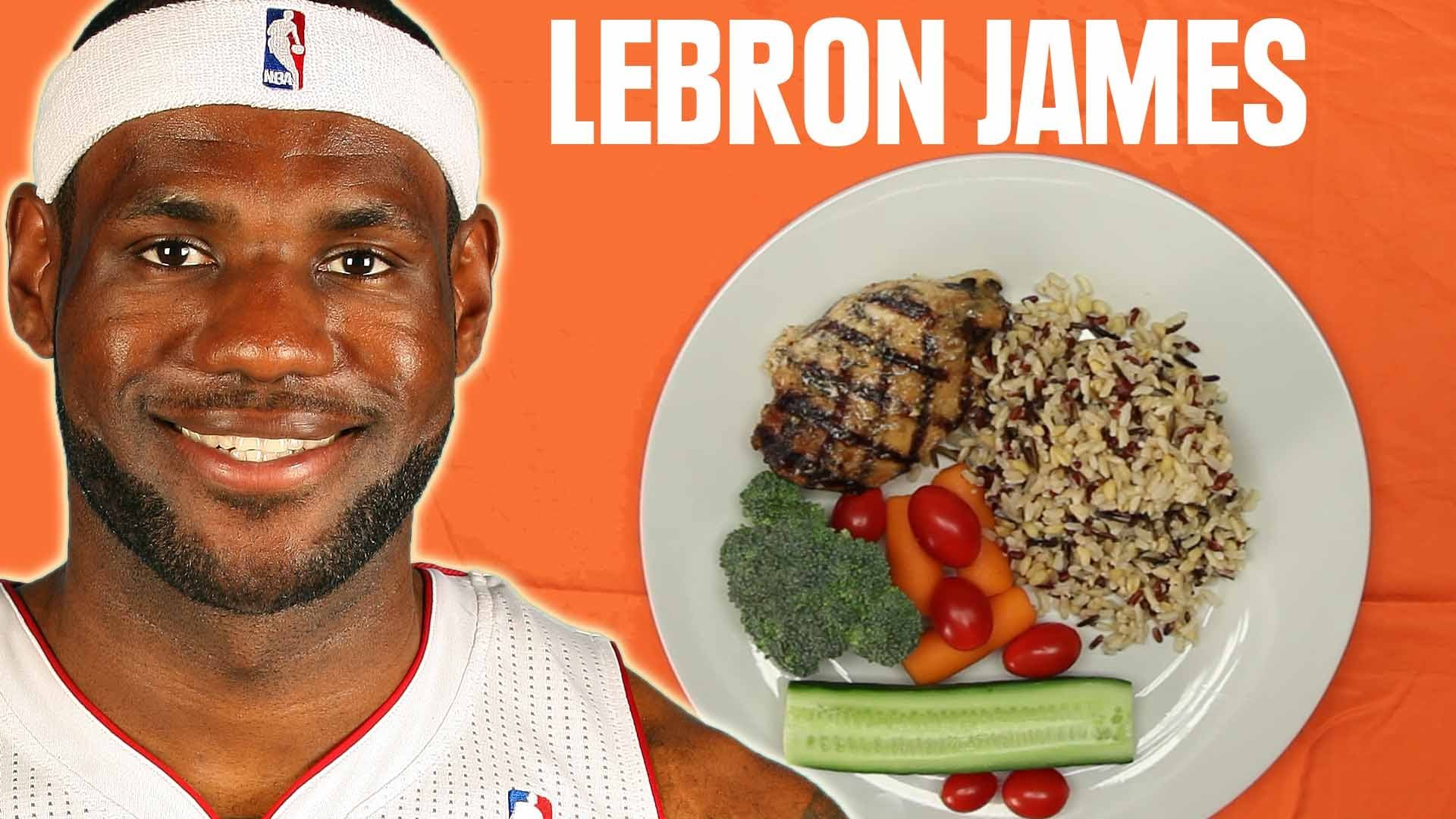 basketball diet