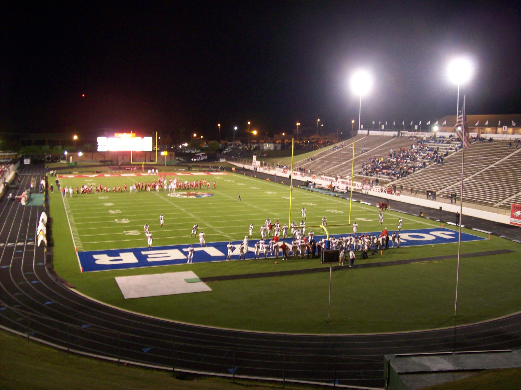 regional sports,rochester stadium
