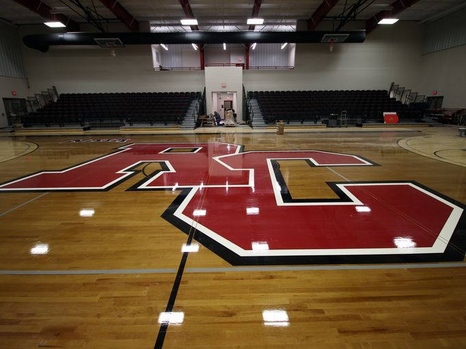 rochester college basketball