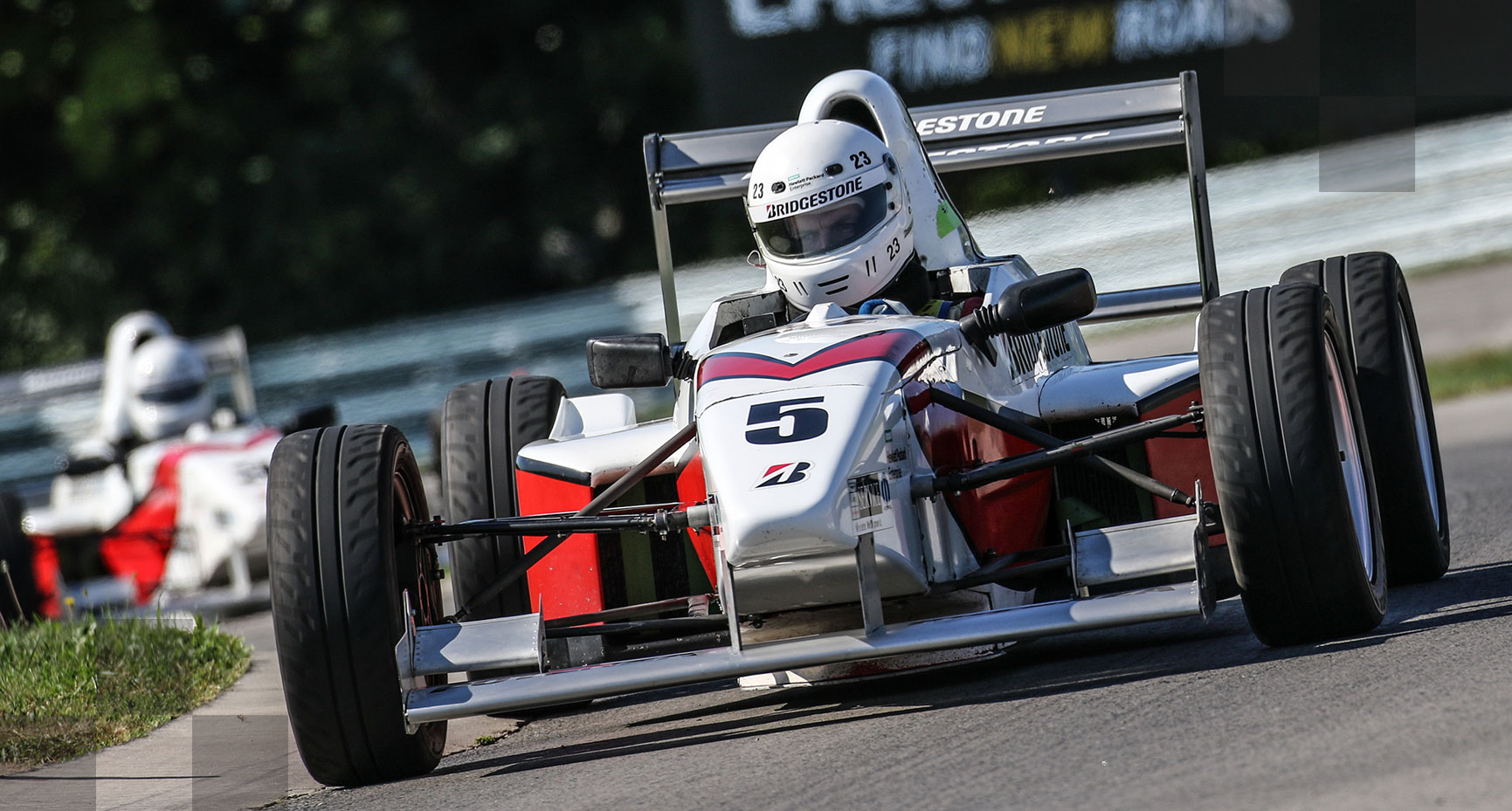 Formula One racing schools in the USA