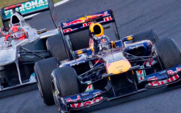 formula 1 world championship history