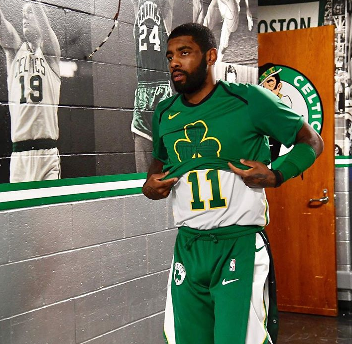 boston celtics record 2019