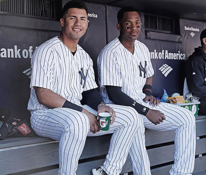 new york yankees spring training 2019